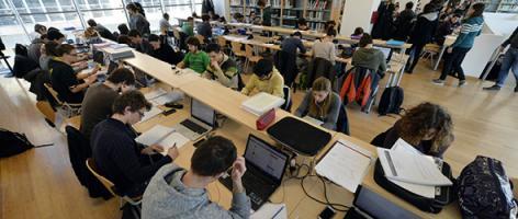 28 aprile: test di ammissione ai corsi di laurea di Lettere e Filosofia